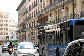 So soll Palma zur autofreien Stadt werden