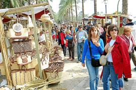 Balearen-Tag, viel los zum 1. März