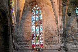 Alter Zoff ums Licht in der Kathedrale