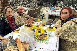 Grillen an Mallorcas schönsten Plätzen