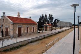Bahnlinie Manacor-Artà ist nicht finanzierbar