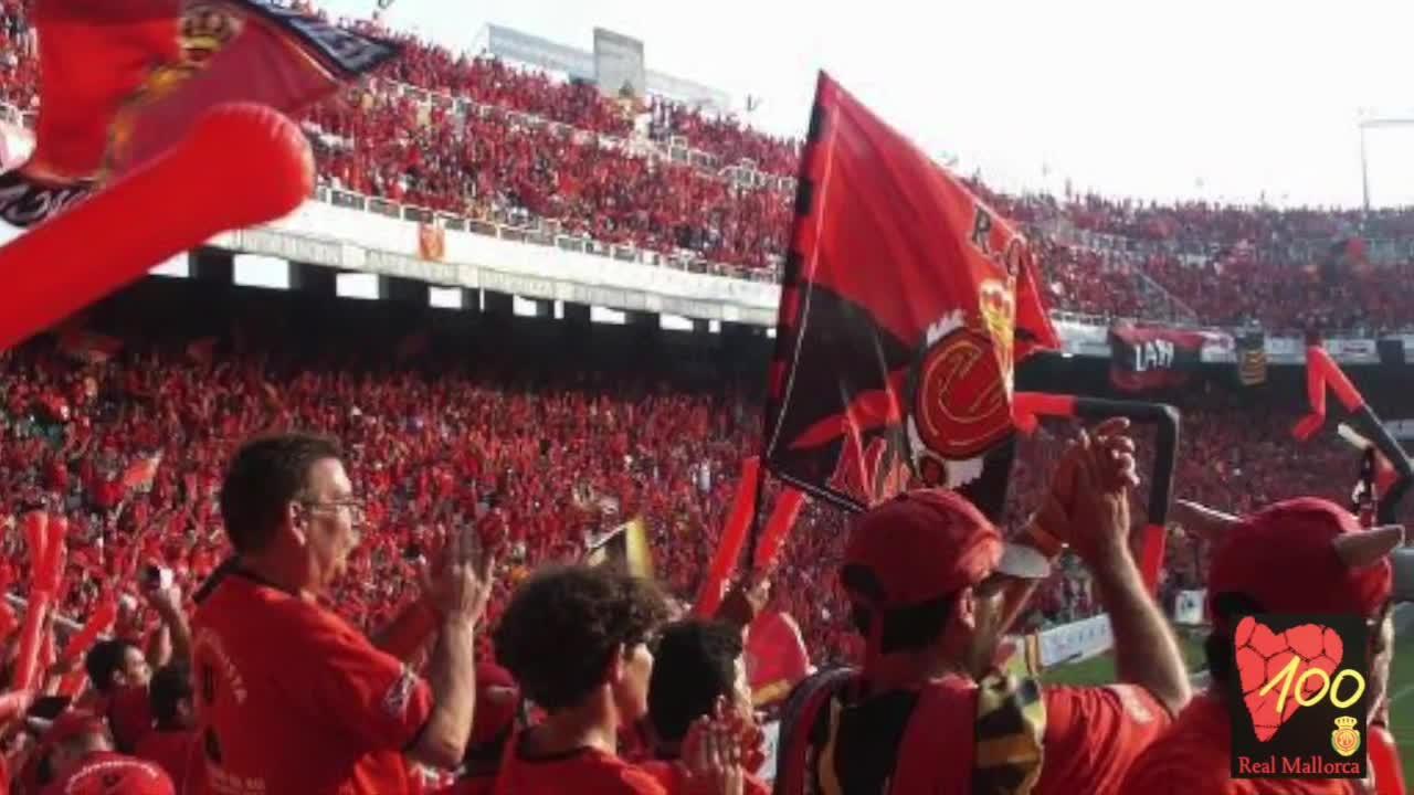 100 Jahre Real Mallorca: Die neue Hymne der Inselkicker