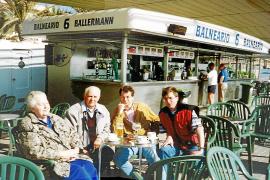 Der Ballermann 6 auf Mallorca.