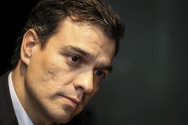 Sánchez fällt im ersten Wahlgang durch