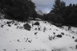 Schnee in den Hochlagen erwartet