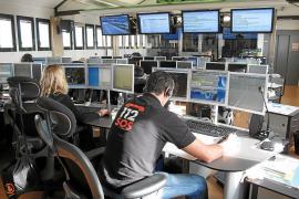 Datenleck in der 112-Leitstelle