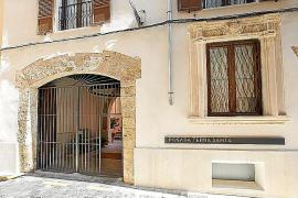 Die Posada Terra Santa (Carrer Posada Terra Santa 5) ist laut den Nutzern von Trivago das beste Hotel in Palma.