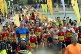TUI-Marathon: Der Countdown läuft