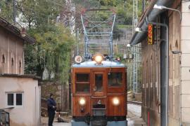 Sóller-Zug soll bis 2018 barrierefrei werden