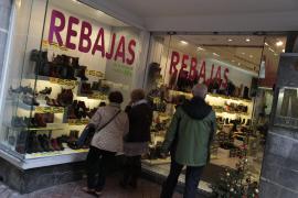 Milder Winter bremst kleine Geschäfte aus