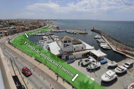 Ausbaupläne für Uferpromenade in El Molinar