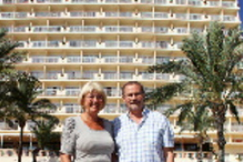 Der 100. Urlaub in Cala Millor