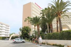 MALLORCA. HOTELES. MODERNIZACION DE HOTELES EN MALLORCA. REFORMAS EN HOTELES.