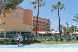 Hotels im Norden von Mallorca.