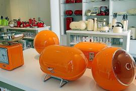 Bei Wesco auf Mallorca gibt es alles, was Hobbyköche für ihre Leidenschaft brauchen.
