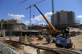 Bauunternehmer warnen Regierungsparteien