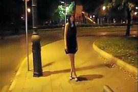 Sexfilme in Palmas Parkhäusern