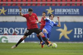 Real Mallorca spielt unentschieden