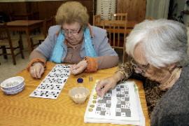 Senioren dürfen wieder zocken
