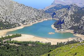 Wasser bleibt auf Mallorca knapp
