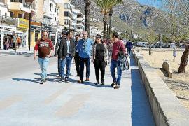 24 Millionen Euro für touristische Infrastruktur
