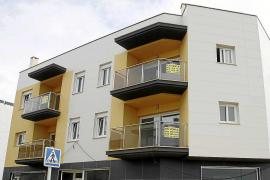 Neues Gesetz gegen leerstehende Wohnungen