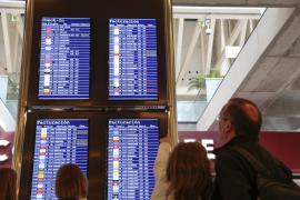 Fluglotsenstreik traf 50.000 Passagiere
