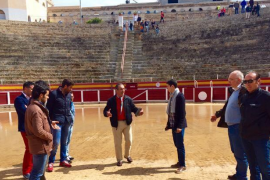 Stierkampf in Muro abgesagt