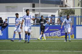 Lleida Esportiu macht Balearen-Kicker platt
