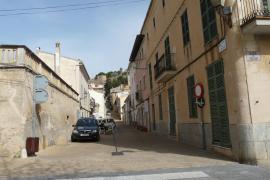 Capdeperas Fußgängerzone rückt näher