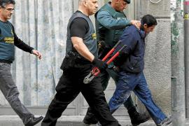 Rekordstrafe für Kopf von Einbrecherbande