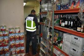Illegale Geschäfte mit verdorbenen Lebensmitteln