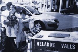 Bürger sammeln Unterschriften für Eisdiele