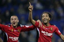Fußball: Valencia kommt