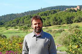 Manager Bernat Llobera freut sich auf das Projekt, kennt aber auch die Risiken.