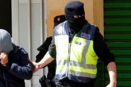 Mutmaßlicher IS-Helfer kommt in U-Haft