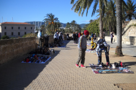 Miese Stimmung im Stadtrat von Palma