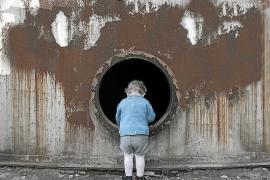 """""""Das letzte Kind"""": Ausstellung in Santa Catalina"""