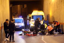 Polizei sucht flüchtigen Unfallfahrer