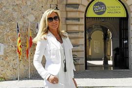 Showstar Norma Duval ist jetzt Geschäftsführerin des Pueblo Español und hat einige Pläne.