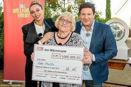 Auf Mallorca zur Millionärin geworden
