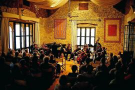 Musikfestival in Deià mit 18 Konzerten