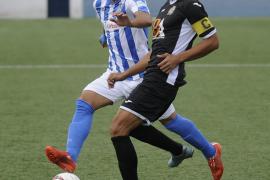 Atlético unterliegt im Balearen-Derby