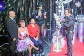 Erste Elvis-Hochzeiten auf Mallorca gefeiert