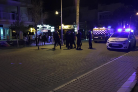 Disco-Besitzer in El Arenal festgenommen