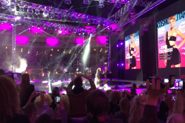 """Germany's Next Topmodel"" auf Mallorca gewählt"