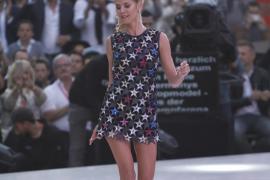 """Die mallorquinische Presse war verzückt von Heidi Klums Auftritt bei """"Germany's Next Topmodel"""""""