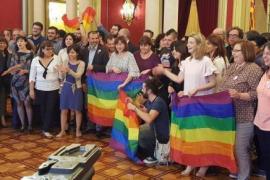 Mehr Schutz für Schwule und Lesben auf Mallorca