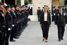 Balearen ohne oberste Polizeichefin