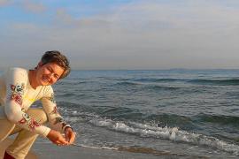 Bildband zeigt Mallorca als Insel der Glückseligkeit